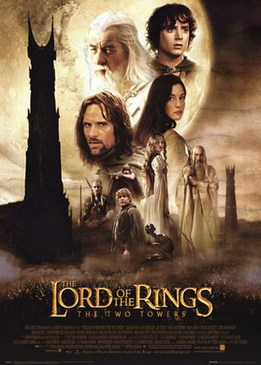 Властелин колец: Две крепости / The Lord of the Rings - The Two Towers